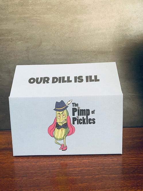 BIG PIMPIN BOX