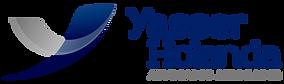 Yasser Holanda - Logotipo Azul.png