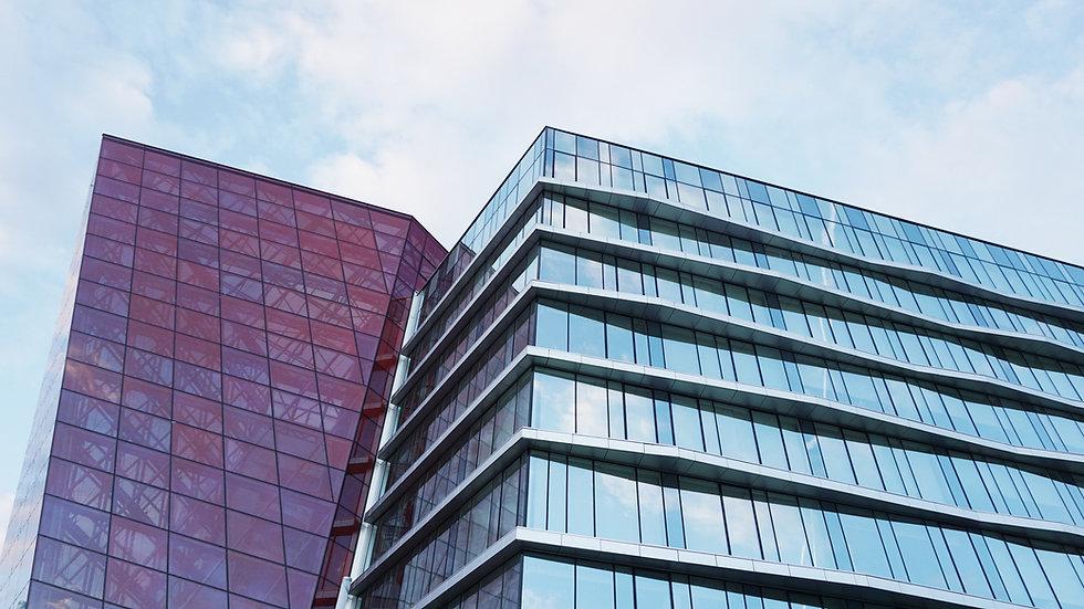 Modern yapı