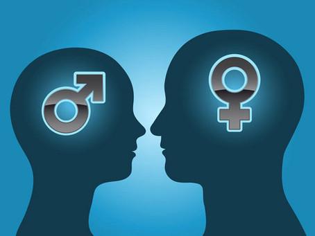 """Creados """"hombre y mujer"""" – ¿Porqué?"""