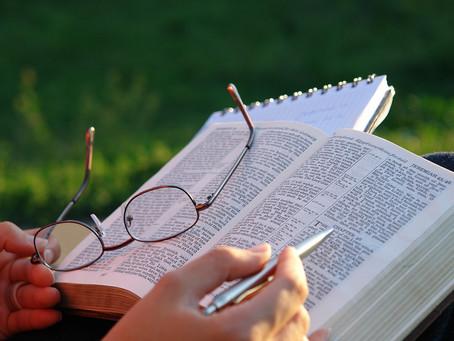 ¿Quién puede interpretar la Biblia? ¡El dilema!