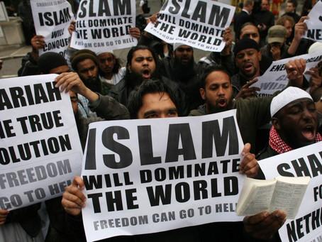 El Islam NO es una religión de paz