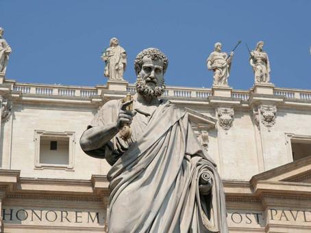 """""""Las riquezas del Vaticano"""" for dummies"""