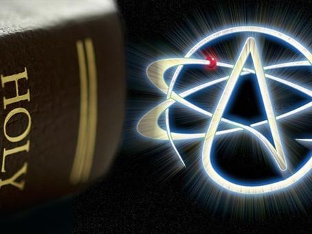 ¿Ciencia vs Religión?