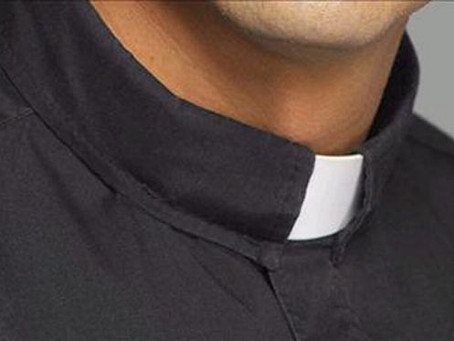 """Alerta de falsos """"sacerdotes"""""""
