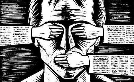 El arte de desinformar: la prensa y el Papa