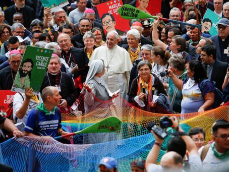 El Sínodo y la inculturación de la fe