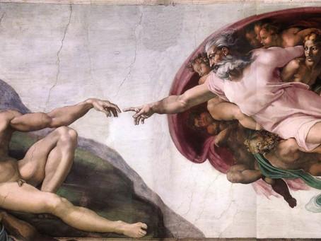Sobre la existencia de Dios y los ateos
