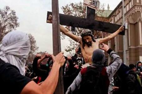 Ante los recientes ataques contra la fe