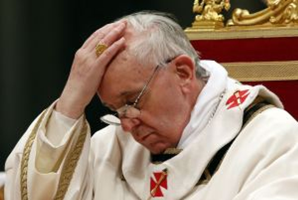 papa-francisco facepalm