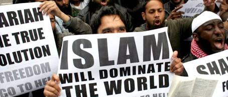 Una vez más el Islam y su paz