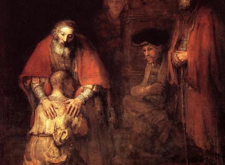 La misericordia: el amor visceral de Dios
