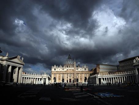 El humo de Satanás y la Iglesia