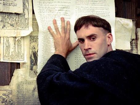 """Lutero """"¿testigo del Evangelio?"""""""
