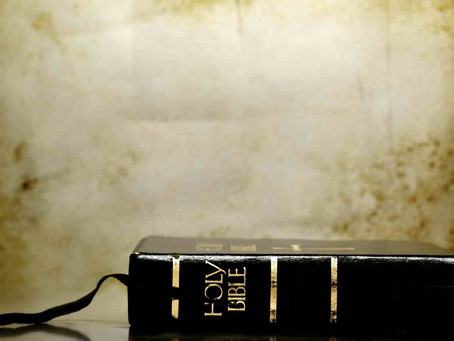 ¿La Biblia es sexista?