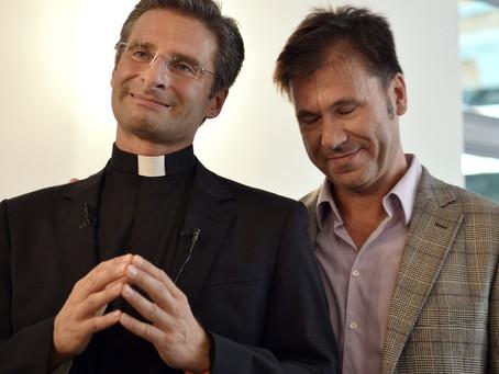 Sobre el sacerdote homosexual y sus desatinadas declaraciones