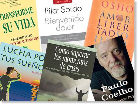 Libros de autoayuda, Gracia y pelagianismo