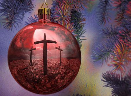 ¡Bendita Navidad!