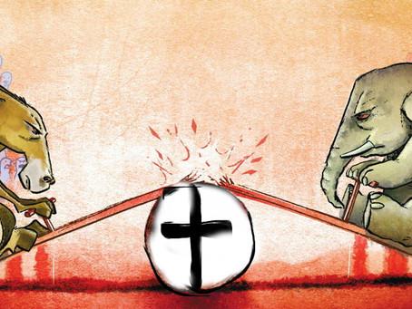 Liberal o conservador ¿en la Iglesia?