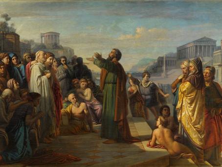 ¿Quién llegó primero: la Iglesia o la Biblia?