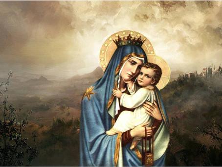 La Virgnididad de María… ¿es en serio?