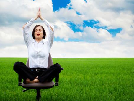 Yoga: ¿oración sin Dios?