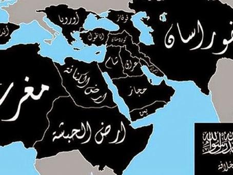 La islamización de Occidente… ¿Qué hemos hecho?