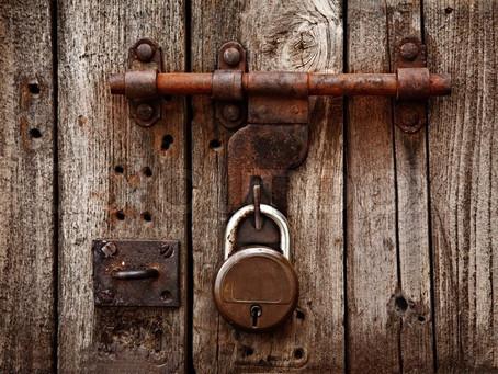 El Patio cierra sus puertas…