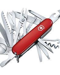 Swiss Knifes