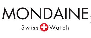 Mondaine Watches logo