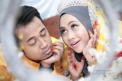 Hazran's Wedding Reception