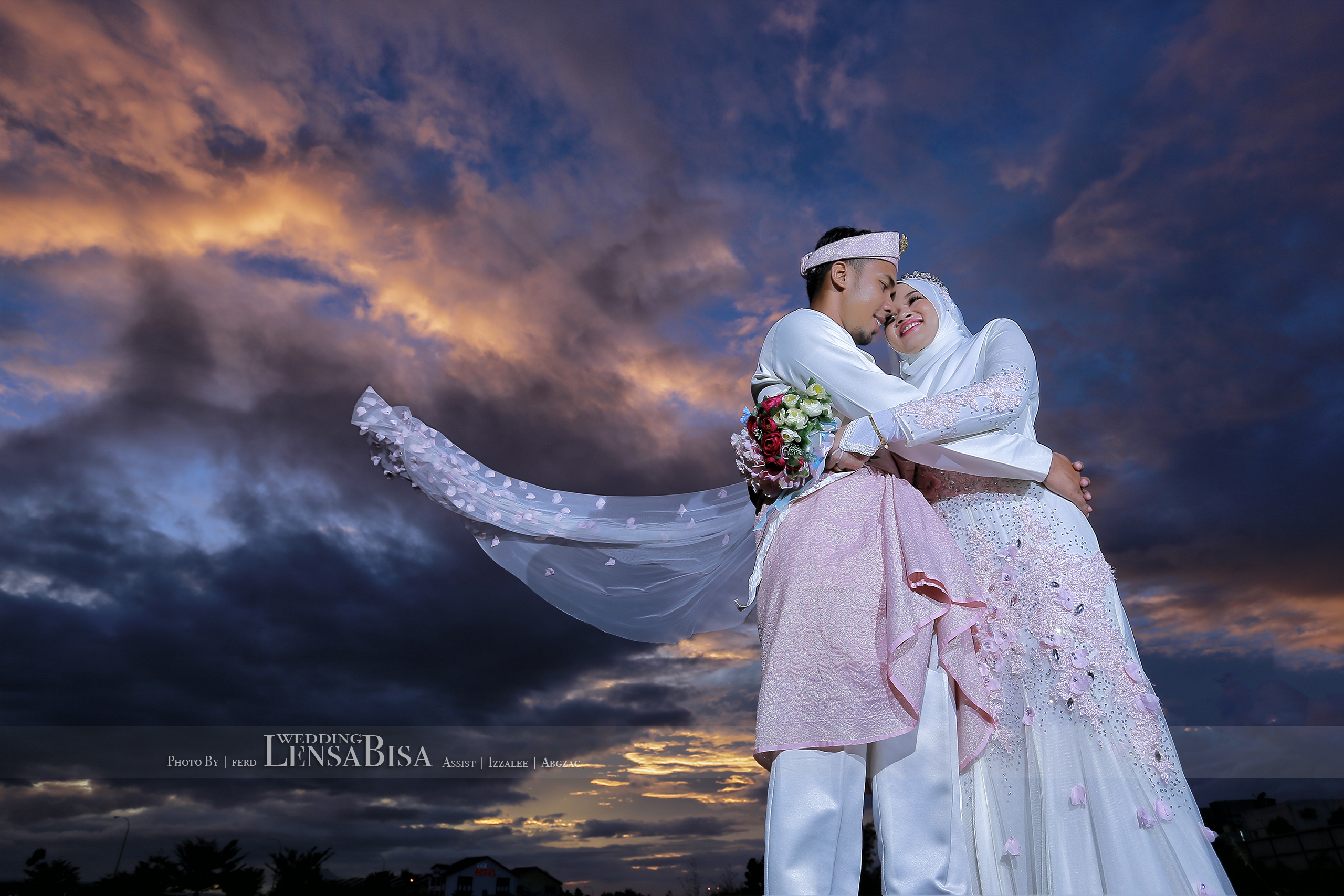 Malay Weddings