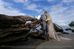 Post Wedding Shooting
