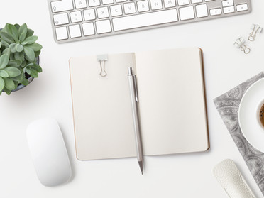 6 Steps to Creating a Killer Blog [Part 1]