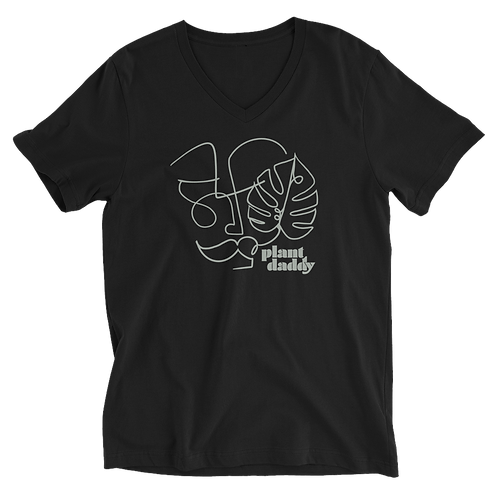 Plant Daddy Tee