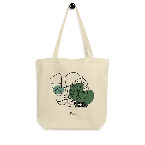 Plant Daddy Eco Tote Bag