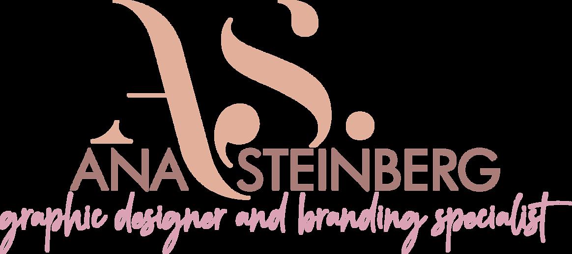 Ana Steinberg Logo.png