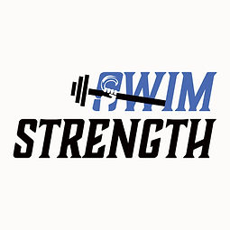 Swim Strength Logo