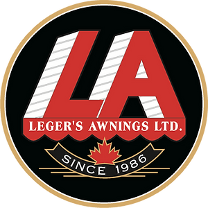Legers Awnings Logo