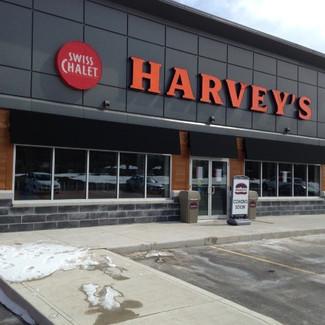 Harvey's Awning Style #2