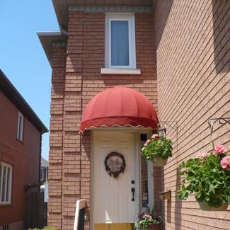 Residential Quarter Ball