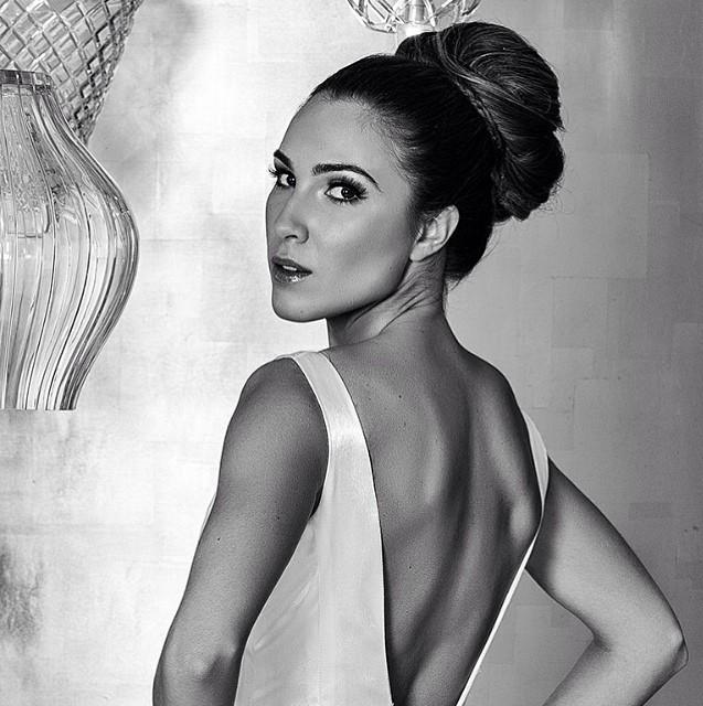 #bride#love#model#makeup #dress by _worl