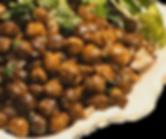Healthy, organic, Sukhe Chole