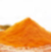 Pesticide-free turmeric powder from Kandhamal