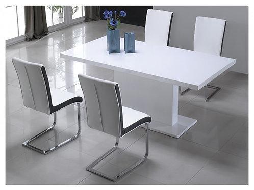 Mesa De Comedor Diseño minimalista Ref soliste (150x90x78)