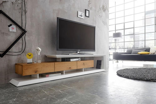 Mesa de Television Diseño Moderno Ref: Diamont (200x50x40)