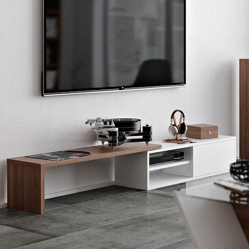 Mesa de Television Moderna Extensible Ref: Erik (140X40X45)