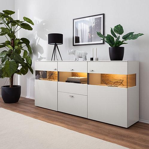 Aparador Bifet Diseño Moderno Ref Lemar Plus (180x85x40)