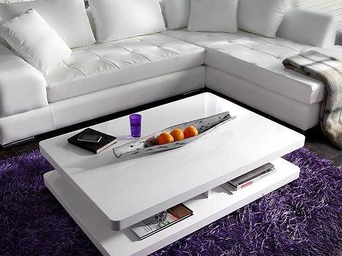 Mesas De Centro Diseño Minimalista Ref: LYRA (100X60X34)