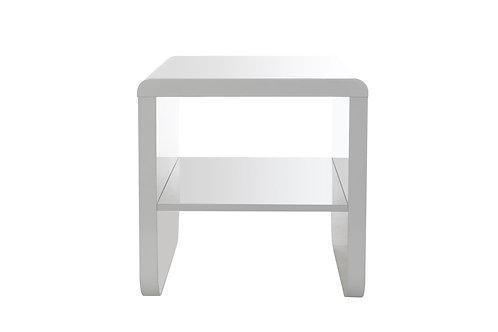 Mesa de noche diseño moderno Ref:Eliah (50X40X50)